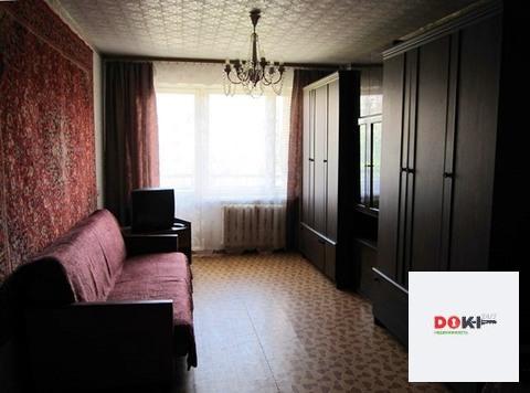 Продажа трехкомнатной квартиры в 3-ем микрорайоне г.Егорьевск - Фото 1