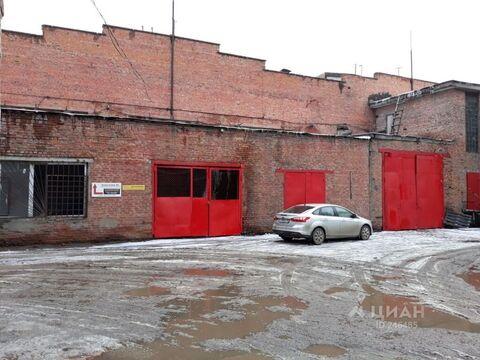 Склад в Астраханская область, Астрахань ул. Латышева, 18 (214.0 м) - Фото 1