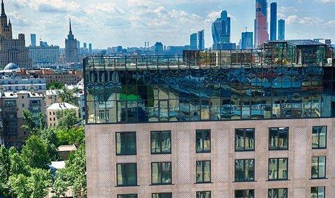 """ЖК """"Сады Пекина"""" - пентхаус 291 кв.м, 13/13 этаж, 1корп. - Фото 5"""