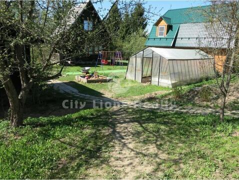 Продажа дома, Могутово, Наро-Фоминский район, СНТ Планерное тер - Фото 4
