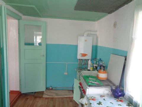 1/2 деревянного дома с косметическим ремонтом на улице 1лучевой проезд - Фото 5