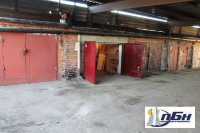 Продается гараж в г. Пушкино, ГСК «Лермонтовский». - Фото 5