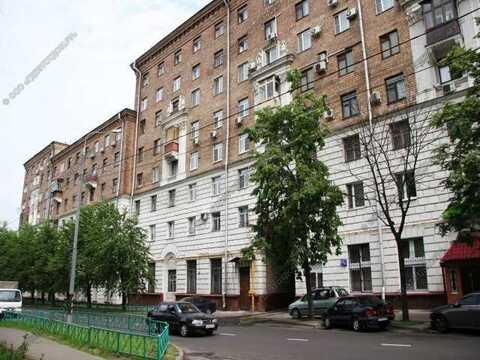Продажа квартиры, м. Семеновская, Ул. Фортунатовская - Фото 5