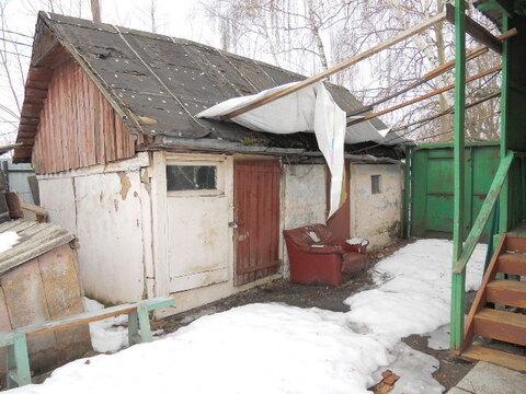 Продается дом 63,7 кв.м. на участке 6,5 сот. в черте города, в районе - Фото 3