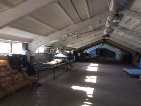 Производство/склад + офис 900 кв.м, Новомосковск - Фото 1
