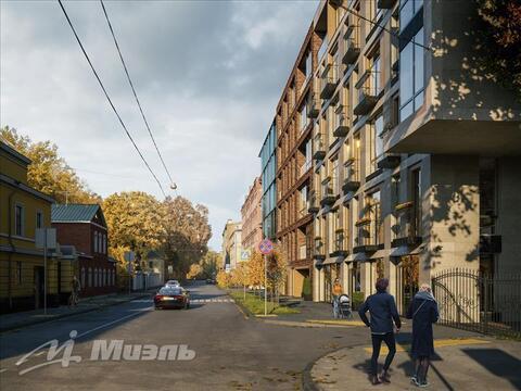 Продажа квартиры, м. Третьяковская, Малая Ордынка улица - Фото 4