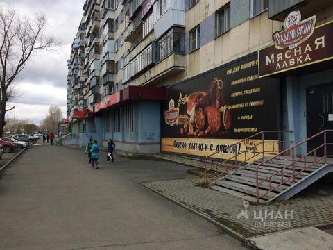 Аренда псн, Челябинск, Улица Чайкиной - Фото 1