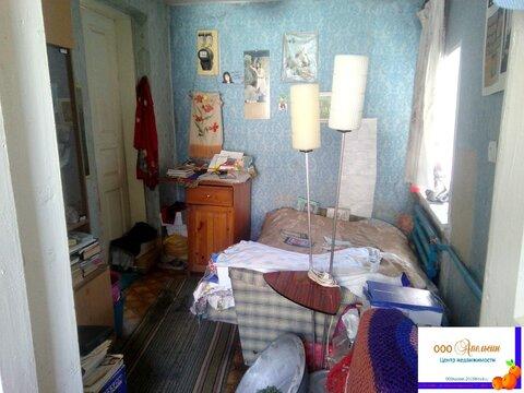 Продается 1-комнатный жакт, Центральный р-н - Фото 5