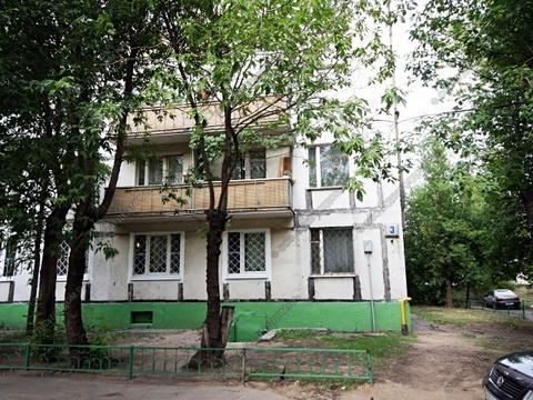 Продажа квартиры, м. Фили, Шелепихинское ш. - Фото 2