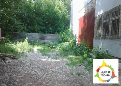 Сдам производственное помещение 1200 м? не отапливаемый, бетонное отде - Фото 2