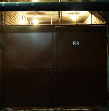 Сдам гараж г. Мытищи, Благовещенская 7б на длительный срок - Фото 2