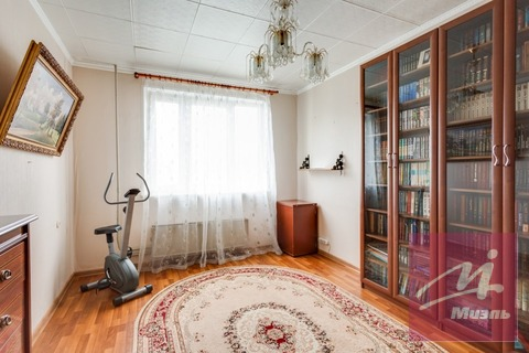 Продаю 3-комнатную квартиру в Жулебино - Фото 1