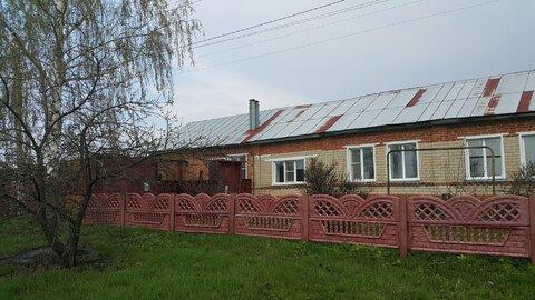 Дом по ул.Аргамаченская - Фото 1