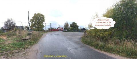 Большое коновалово гектар - Фото 3