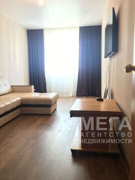 Объект 586656, Купить квартиру в Челябинске по недорогой цене, ID объекта - 329500785 - Фото 1
