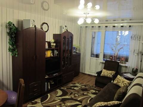 Продам 4-комн квартиру в брагино - Фото 3
