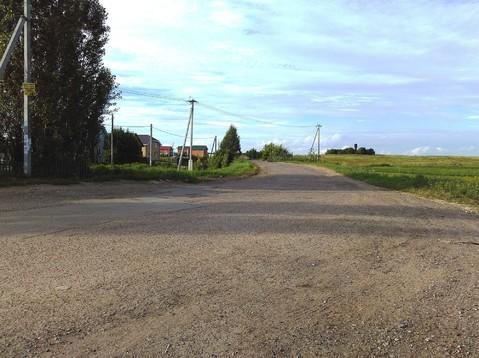 Земельный участок в д.Хирле-Сир - Фото 3