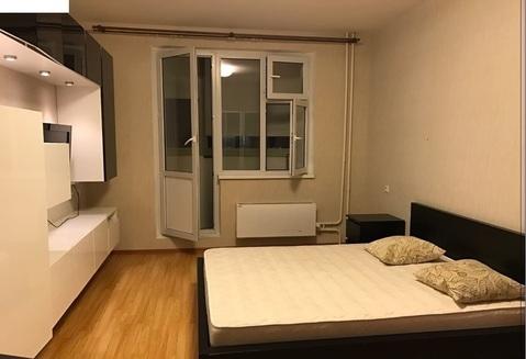 Квартира в Бутово Парк 1 - Фото 2