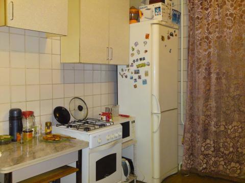 Оригинальная однокомнатная квартира, 30 м, ул. 4-я Прокатная, д. 15 - Фото 3