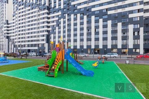 Продается квартира г.Москва, Проспект Буденного - Фото 2