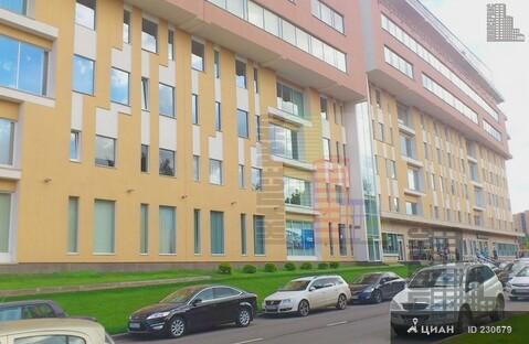 Офис по минимальной ставке 12500, площадь 590м - Фото 1