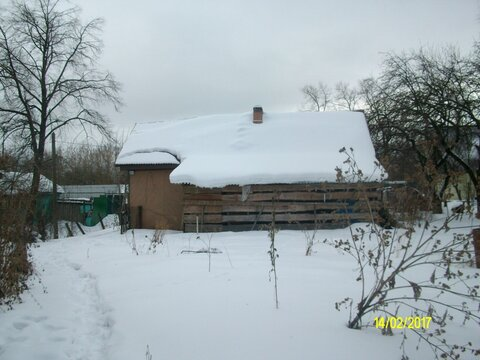 Эксклюзив. Продается жилой дом на берегу реки в центре села Оболенское - Фото 5