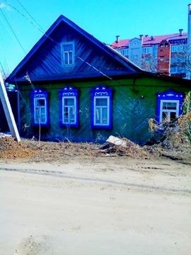 Продажа дома, Казань, Ул. Милицейская - Фото 1