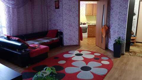 Продается 2-х комнатная квартира в мкрн. Первомайский, ул. Вампилова - Фото 2