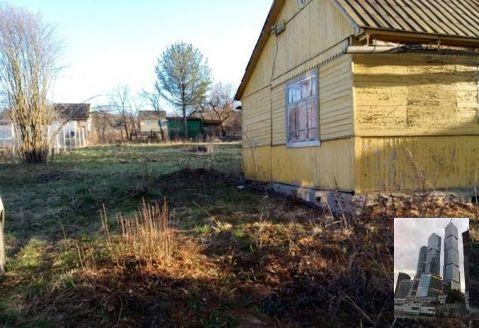 Продается земельный участок площадью 8 соток с дачным домиком площадью . - Фото 2
