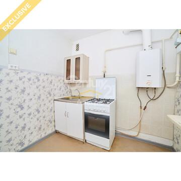 Продажа 2-к квартиры на 1/5 этаже на пр-кте А. Невского, д. 49 - Фото 3