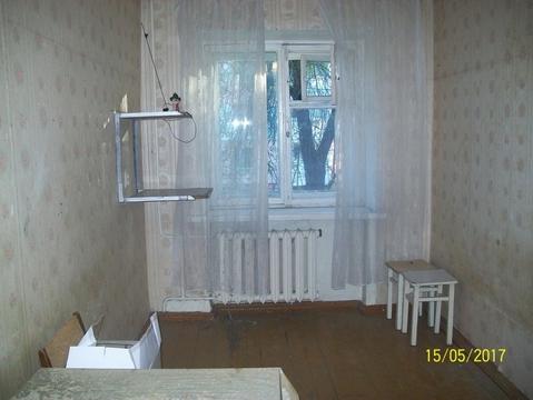 Продажа комнаты, Пенза, Ул. Фрунзе - Фото 1