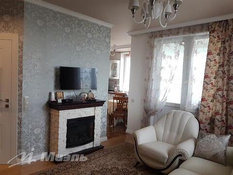 Продажа квартиры, м. Волжская, Ул. Чистова - Фото 4