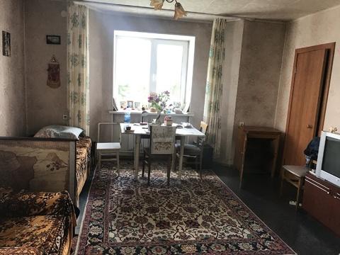 1-комнатная квартира, 34,3 м2 - Фото 3