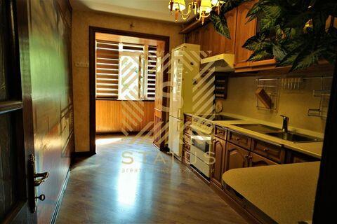 Большая трехкомнатная квартира с хорошим ремонтом в удобном районе - Фото 3
