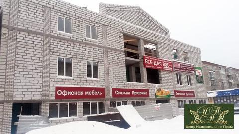 Нежилое помещение под магазин или офис по ул. Ленина в г. Александров - Фото 1