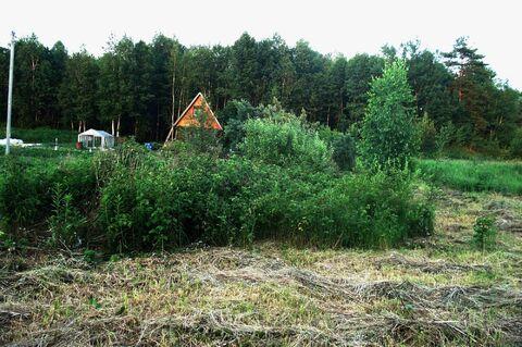 Самая дешёвая дача, 20км от Владимира - Фото 1