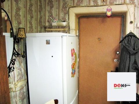 Продажа комнаты в четырёхкомнатной квартире в г.Егорьевск ул.Советская - Фото 4