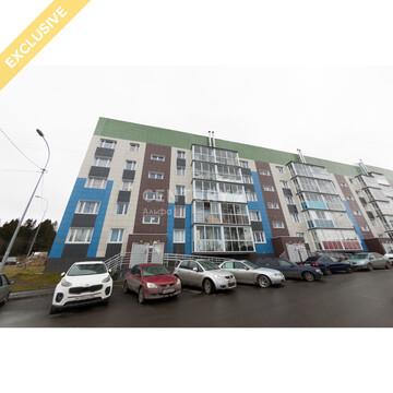 Продажа 1-к квартиры на 1/5 этаже, на ул. Котовского 44а - Фото 3