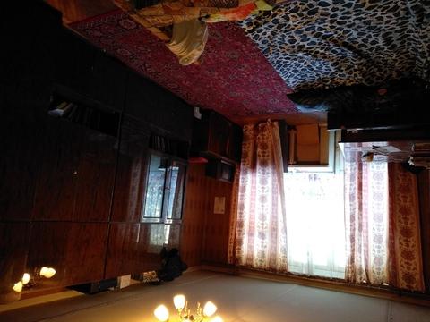 Продаю 3-х комнатную квартиру м. улица 1905 года - Фото 5