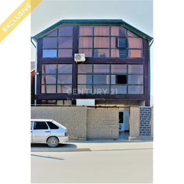 Продажа 3-х этажного частного дома по ул.Талгинская, 375 м2, з/у 500м2 - Фото 2