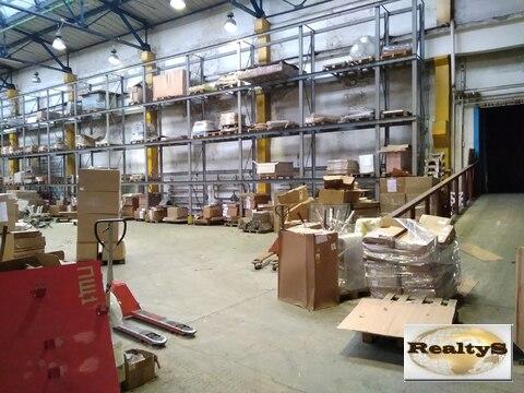 Аренда склада площадью 3000м2 - Фото 2