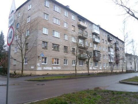 Продам 3 к.кв. ул.Т.Фрунзе-Оловянка, д.14 - Фото 2
