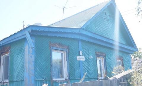 Продам дом 54,6 кв.м, г. Хабаровск, ул. Объединенная - Фото 3
