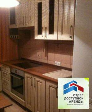 Квартира ул. Гоголя 37, Аренда квартир в Новосибирске, ID объекта - 317095456 - Фото 1