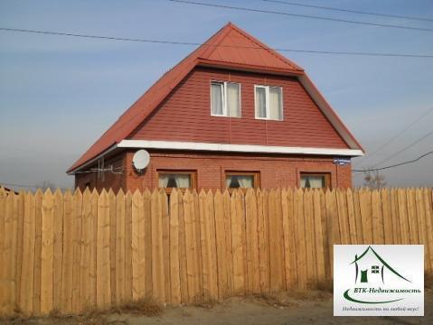 Объявление №63449699: Дом в аренду. Омск