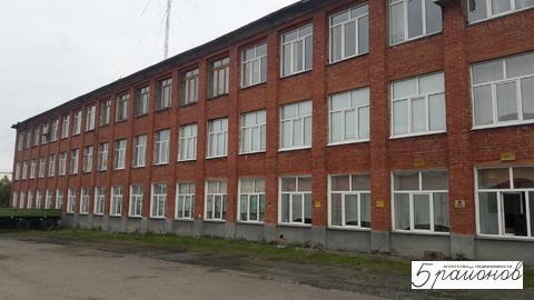 Здание досааф Кузнецкий, 83. Склады, боксы, торговая . - Фото 4