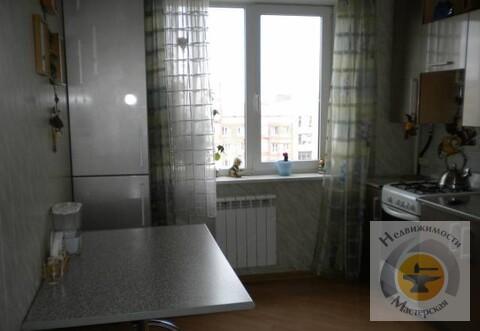 Сдам в аренду 3 комнатную квартиру в Центре города. - Фото 1