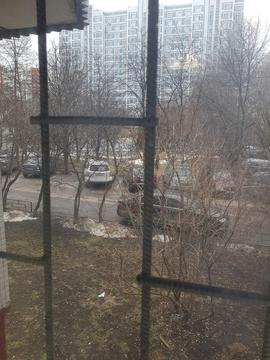 Продается 2-комн. квартира 56.1 м2, м.Раменки - Фото 3