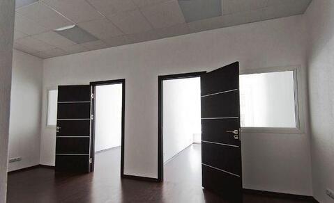 Аренда офиса 50.0 кв.м. Метро Семеновская - Фото 1