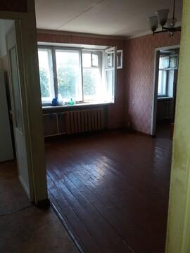 Продажа 2-ух комнатная в Серпуховском районе п.Большевик - Фото 2